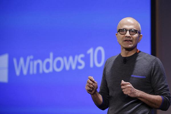 windows10,微软